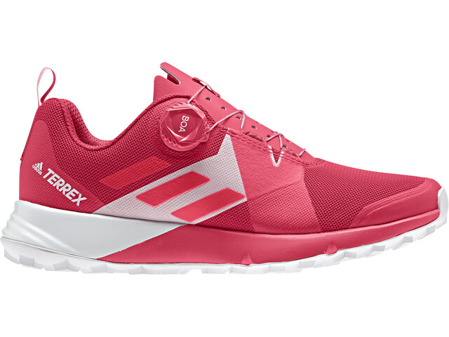 thoughts on on sale release date: adidas TERREX Two Boa Shoes Women active pink/shored/ftwr white
